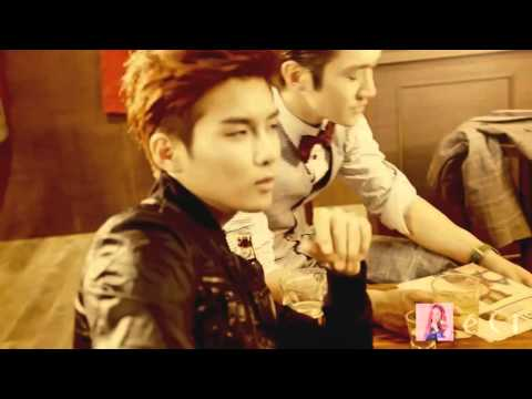 슈퍼주니어(Super Junior) - My Only Girl FMV