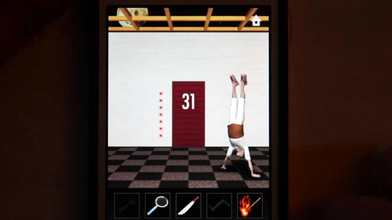 Dooors Level 31 Solution Walkthrough Youtube