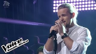 "Richard sings ""I'm Gonna Be""