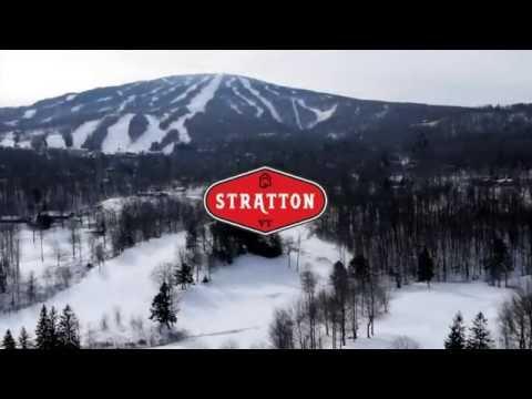 Welcome to Mountain Time   Stratton Mountain Resort, Vermont