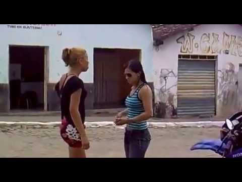 Girl Fight Lightning Punch from YouTube · Duration:  38 seconds