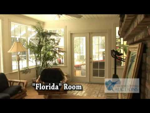 Christenson Pittman Auctions Key West Home in Sewall's Pt -- Video Production