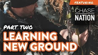Learning New Hunting Ground | Part 2