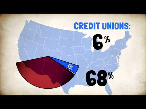 Credit Union National Association - Money Works Spot