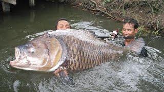 Рыбалка приколы.  Экстрим