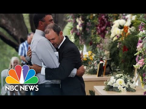 First Funerals Held For Victims Of Mexico Ambush | NBC News