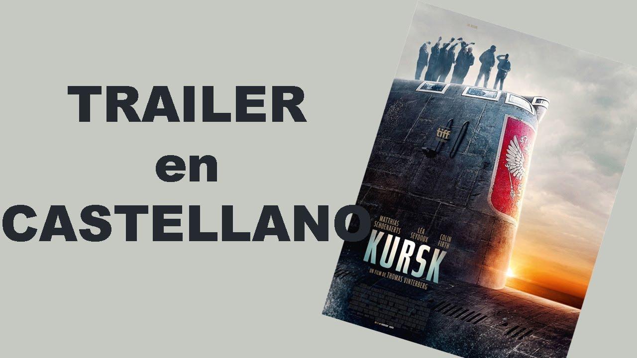 Kursk Trailer