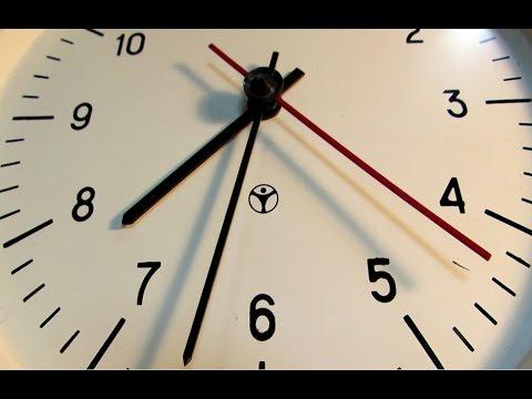 Первичные часы