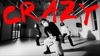 [레트로] 포미닛 - 미쳐 / Retro Class / multiverse dance studio