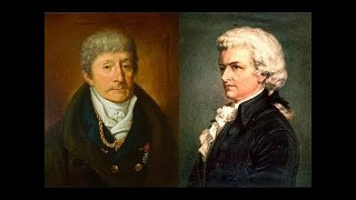 Моцарт суперзвезда (документальный фильм) HD