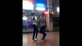 Video | Salsa co ban | Salsa co ban