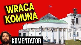 Wraca Realny Komunizm - Chcą Wprowadzić Płacę MAKSYMALNĄ w Polsce - Analiza Komentator Pieniądze PL