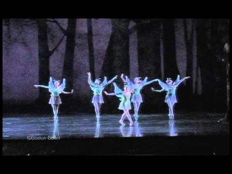 A Midsummer Night's Dream Trailer