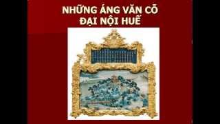 Ai Ra Xứ Huế -Tiếng Sáo Dương Tuấn -NDD