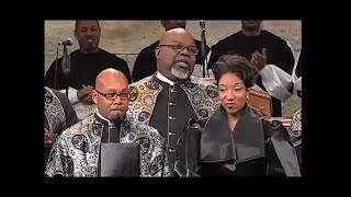 The Potter's House of Fort Worth Installation Service [Palm Sunday 4/1/12]