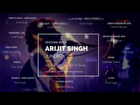 best-of-arijit-singh-unplugged-arijit-singh-songs-unplugged-jukebox-2018
