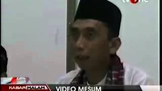 Video Asusila Pelajar SMP 4 Sawah Besar Jakarta