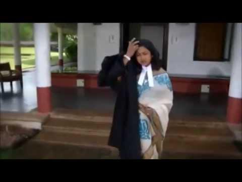 Vaani Rani Title Song Editing