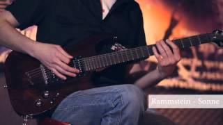 Электро гитара первый уровень обучения видео презентация