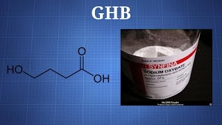 GHB: What You Need To Know