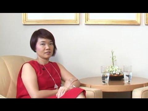 Ha Trinh - Chief Financial Officer, Harvey Nash Vietnam