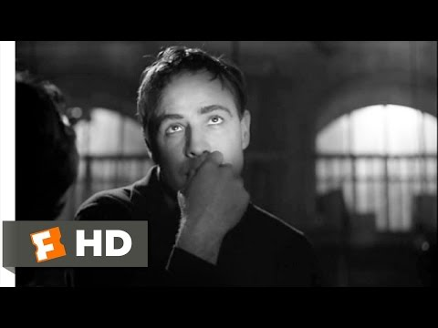 The Fugitive Kind (6/8) Movie CLIP - The Kind That Don't Belong (1959) HD