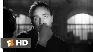The Fugitive Kind (6/8) Movie CLIP - The Kind That Don