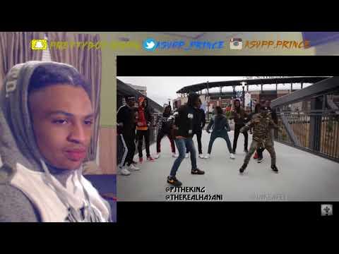 Jeremih- Pass Dat   HiiiKey   Ayo & Teo + Gang REACTION!!