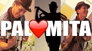 PALOMITA (VIDEOCLIP) ❤ Adolfo Salazar