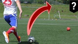 Inilah cara menendang bola melengkung seperti atlet sepakbola terkenal - Tomonews