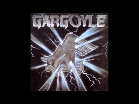 Gargoyle - Gargoyle (1988) [FULL ALBUM]