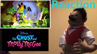 The Ghost And Molly McGee Snea…
