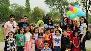 Masum Bedenlere Güvenli Gelecek / Çocuk İstismarı Sosyal Farkındalık Projesi / SAÜ Sosyal Hizmet