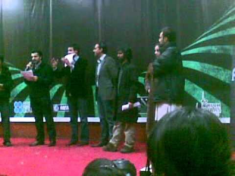 Odeum Art, University of Gujrat Won All Pak Theater Competetion 2012.mp4