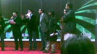 Odeum Art, University of Gujrat Won All Pak Theater Competetion 2012.mp4