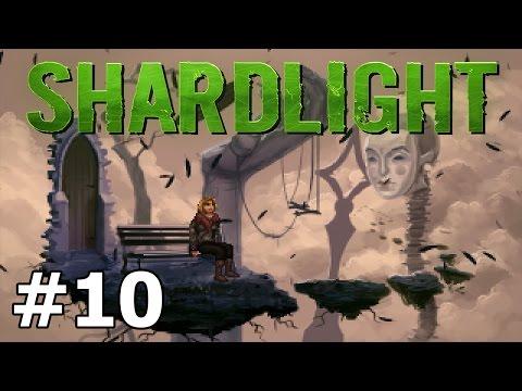 Shardlight - Trippin' Balls - PART #10