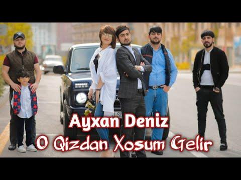 Ayxan Deniz - 06lar 2020 (Sehermizin Ejdahasi Vaz2106lar) Official Clip