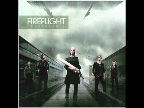 Fireflight - Wrapped In Your Arms
