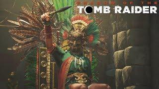 Ukryte Miasto | Shadow of the Tomb Raider [#7]