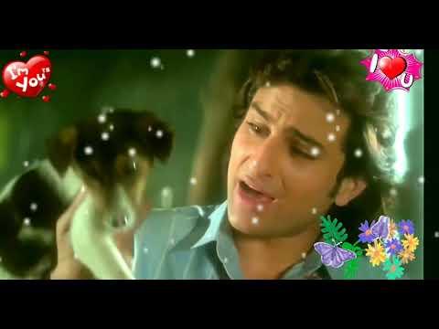 💘💘 Mera Chand Mujhe Aaya Hai Nazar 💘💘 Love Whatsapp Status