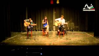 AVKM/// 03.03.2015 Ivo,Rosi & Denis Teil 1