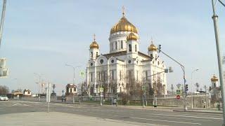 Самоизоляция в Москве: как выглядит столица после введения ограничений из-за коронавируса | день 17