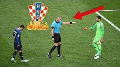 Wurde Kroatien um den WM-Sieg betrogen?!
