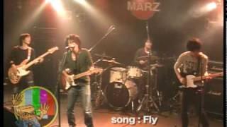 アキバ・タイムズTV!!! 『2010冬 流れ星☆彡 バンド・ナイト! 』@新宿M...