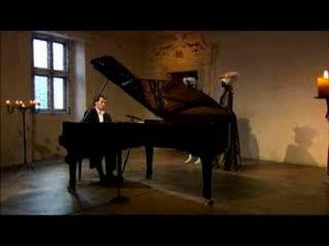 L.V.Beethoven, Moonlight Sonata, Adagio sostenuto (Alberto Nosè)