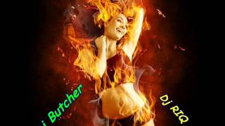 Bingo Player -Rattle Bomba ( Dj Butcher & Dj RIQ Mash Up)