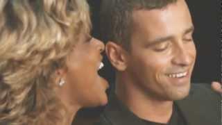 Eros Ramazzotti & Tina Turner - Cose Della Vita - Full HD