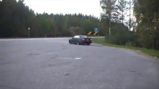 BMW M5 E39 дрифт валит боком разгон(Только самые интересные видео в мире дрифта, автомобилей и гонок!! Подписываемся: https://www.youtube.com/channel/UCMNujfM4nmb6_..., 2016-02-06T09:58:00.000Z)