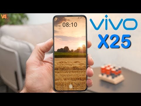 Vivo X25 First Look, Release Date, Price, Features, Specification, Trailer, Launch, Leaks, Concept