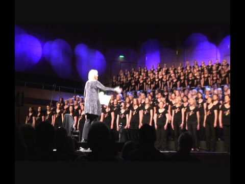 CORus Choir - Nothing compares..28 May 15